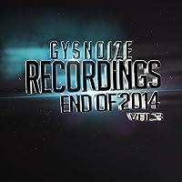 Gysnoize Recordings End of 2014 Vol. 3