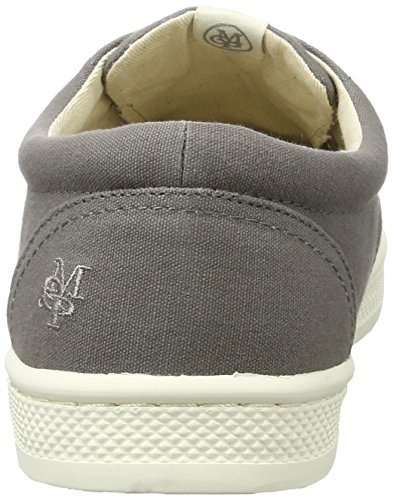 Marc O'Polo 70223793501605 Sneaker, Sneakers basses homme Grau (oxid grey)