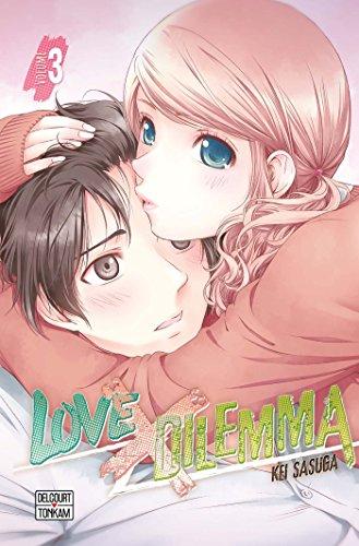 Love X Dilemma T03 par Kei Sasuga