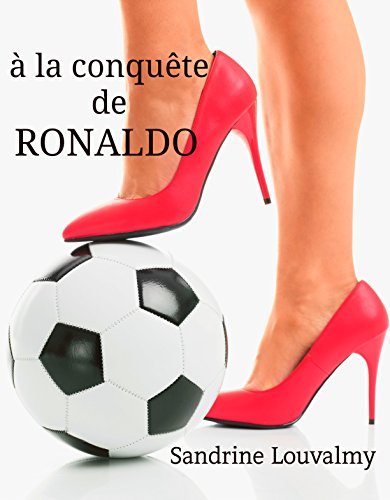 Couverture du livre A la conquête de Ronaldo