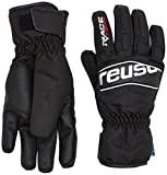Reusch Herren Ski Race VC R-Tex XT Handschuhe, Black/White, 11