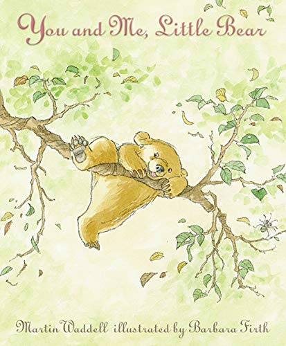 You and Me, Little Bear Cover Image
