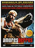 Amores perros [Region (IMPORT) kostenlos online stream