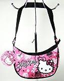 Hello Kitty Squiggle - Hobo Bag