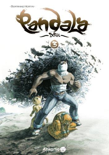 Pandala Vol.3
