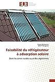 Best Réfrigérateurs européens - Faisabilité du réfrigérateur à adsorption solaire Review