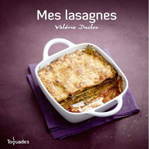 Mes lasagnes