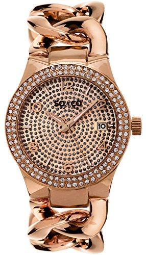 So & Co New York 5083.3 Armbanduhr - 5083.3