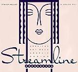 Streamline: American Art Deco by S. Heller (1995-05-01)