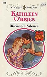 Michael's Silence (Harlequin Presents)