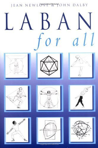 Laban for All by Newlove, Jean, Dalby, John (2003) Paperback