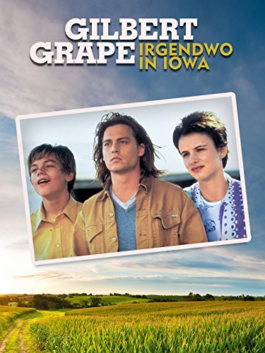 Gilbert Grape - Irgendwo in Iowa [dt./OV] (Dvd Gilbert Grape)