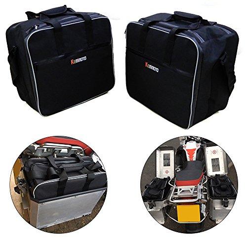 R1200GS Bolsas Interiores para Maletas Laterales Moto para R1200GS Adventure R1200GS F800GS...