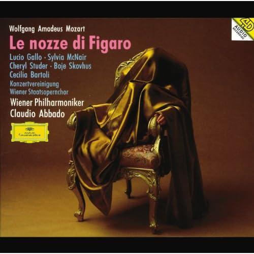 Mozart: Le nozze di Figaro, K.492 - Original version, Vienna 1786 - Overture