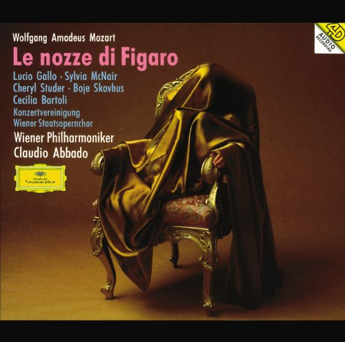 Mozart: Le nozze di Figaro, K....