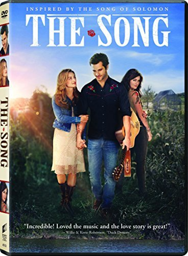 The Song DVD by Alan Powell