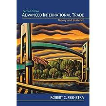 Advanced International Trade