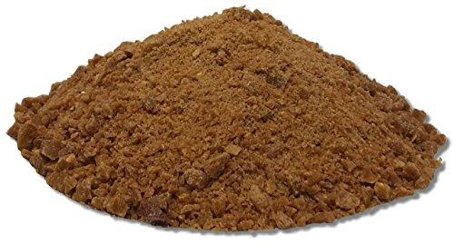 100 g Siegelwachs-Granulat elastisch Gelbgold - weich und flexibel