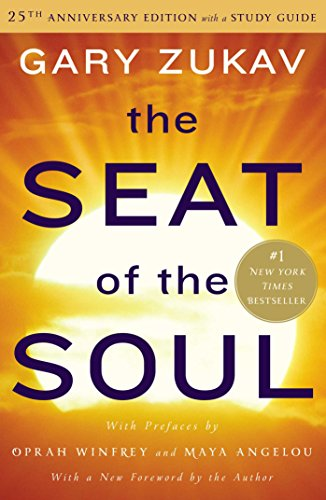 The Seat of the Soul (English Edition)