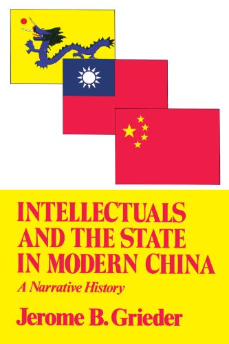Intellectuals and the State in Modern China: A Narrative History (Transformation of Modern China Series)