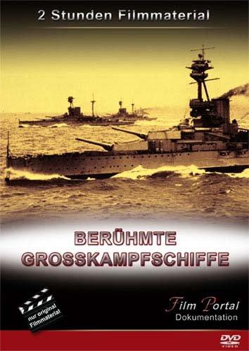 Berühmte Grosskampfschiffe - Predators