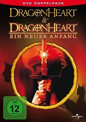 Dragonheart – Ein Neuer Anfang