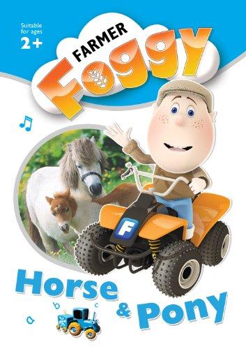 farmer-foggy-horse-pony-dvd