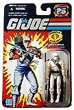 G.I. JOE Hasbro 25th Anniversary 3 3/4 Wave 4 Action Figure Storm Shadow [Classic]
