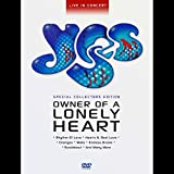 Owner Of A Lonely Heart [DVD]