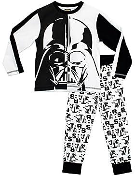 Star Wars - Pijama para Niños - Darth Vader