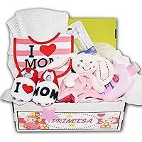 Canastilla bebe / regalo recién nacido / regalo personalizado