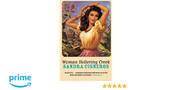 woman hollering creek questions