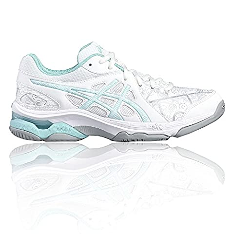 Asics Gel Netburner Academy 7 Women's Netball Shoes - SS17 - 5