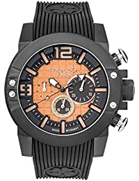 amazon co uk mulco watches mulco mw5 3704 215 watch black silicone man