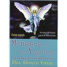 Amazon.es: Las cartas de los Angeles - 4 estrellas y más