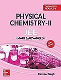 Chemistry Module II- Physical Chemistry II