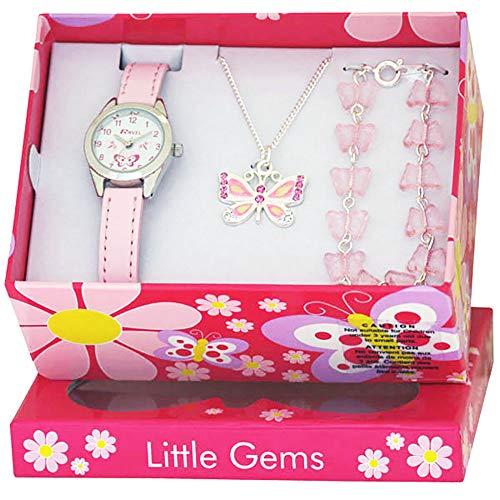 Ravel Little Gems Watch w