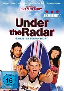Under the Radar - Gangster surfen nicht