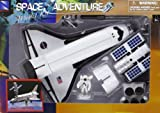 New Ray Space Adventure Modell Kit - Weltraum-Shuttle