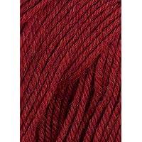 Cascade 220 Superwash 1922 di Natale, colore: rosso mélange