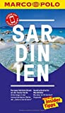 MARCO POLO Reiseführer Sardinien: Reisen mit Insider-Tipps. Inkl. kostenloser Touren-App und Events&News - Hans Bausenhardt