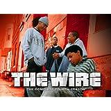 The Wire - Season 4 [OV]
