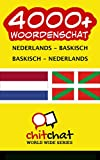 4000+ Nederlands - Baskisch Baskisch - Nederlands woordenschat (Dutch Edition)