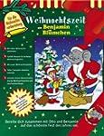 Weihnachtszeit mit Benjamin Blümchen