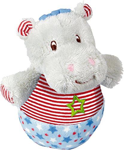 Preisvergleich Produktbild Spiegelburg Serie Baby Glück Hipp, hipp, hippo! Nilpferd (Steh auf Hippo)