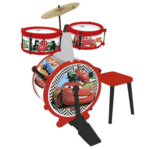 Reig 5313 Schlagzeugset