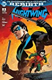 Nightwing: Bd. 3 (2. Serie): Nightwing muss sterben!