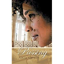 Passing by Nella Larsen (2014-02-20)