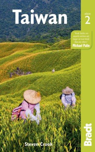 Taiwan (Bradt Travel Guides) (English Edition)