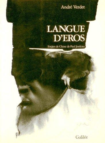 Langue d'Eros